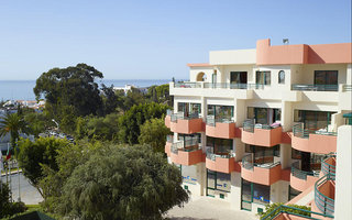 Pauschalreise Hotel Portugal, Algarve, Grand Muthu Forte da Oura in Albufeira  ab Flughafen