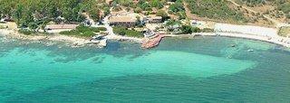 Pauschalreise Hotel Italien, Sardinien, Bungalow Club Village in San Teodoro  ab Flughafen Abflug Ost