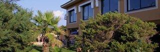 Pauschalreise Hotel Italien, Sardinien, Club Hotel Baiaverde & Club Residence Baiaverde in Valledoria  ab Flughafen Bruessel