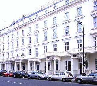 Pauschalreise Hotel Großbritannien, London & Umgebung, Best Western Corona in London  ab Flughafen Bremen