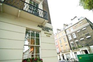 Pauschalreise Hotel Großbritannien, London & Umgebung, Alexandra in London  ab Flughafen Berlin