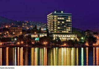 Pauschalreise Hotel Kroatien, Istrien, Remisens Premium Hotel Ambasador in Opatija  ab Flughafen Bruessel