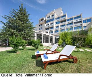 Pauschalreise Hotel Kroatien, Istrien, Valamar Diamant Hotel in Porec  ab Flughafen Bruessel
