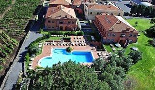 Pauschalreise Hotel Italien, Sizilien, Il Picciolo Etna Golf Resort & Golf in Castiglione di Sicilia  ab Flughafen Abflug Ost