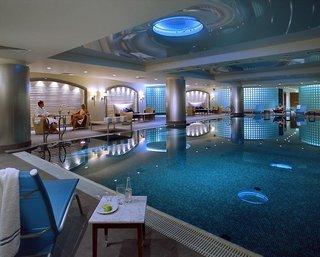 Pauschalreise Hotel Polen, Polen - Warschau & Umgebung, Regent Warsaw Hotel in Warschau  ab Flughafen