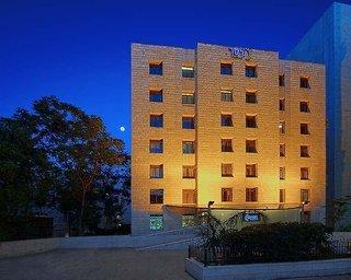 Pauschalreise Hotel Israel,     Israel - Jerusalem,     Caesar Premier Hotel Jerusalem in Jerusalem