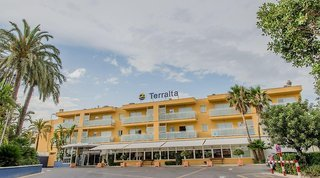 Pauschalreise Hotel Spanien, Costa Blanca, Aparthotel Terralta in Benidorm  ab Flughafen Berlin