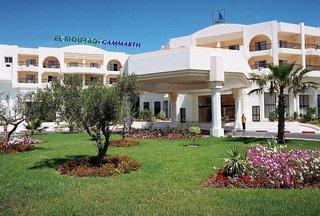 Pauschalreise Hotel Tunesien, Tunis & Umgebung, El Mouradi Gammarth in Gammarth  ab Flughafen Berlin-Tegel