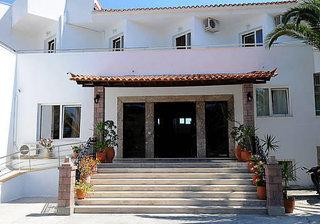 Pauschalreise Hotel Griechenland,     Lesbos,     Aphrodite Hotel in Molyvos