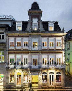 Pauschalreise Hotel Portugal, Porto, Grande Hotel do Porto in Porto  ab Flughafen Bremen