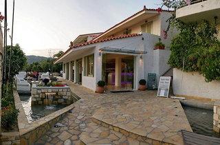 Pauschalreise Hotel Griechenland, Lesbos, Sandy Bay in Agios Isidoros  ab Flughafen Amsterdam