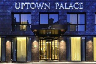 Pauschalreise Hotel Italien, Mailand & Umgebung, Uptown Palace Milan in Mailand  ab Flughafen Basel