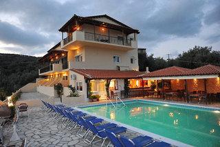 Pauschalreise Hotel Griechenland, Lesbos, Villa Poseidon in Skala Eressos  ab Flughafen Düsseldorf