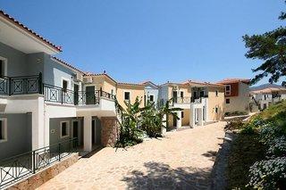 Pauschalreise Hotel Griechenland,     Lesbos,     Alma Luxury Resort Hotel in Petra