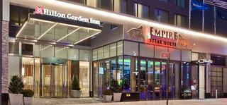 Pauschalreise Hotel USA, New York & New Jersey, Hilton Garden Inn New York/Central Park South-Midtown West in New York City  ab Flughafen Berlin-Tegel