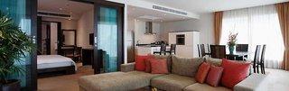 Pauschalreise Hotel Thailand, Phuket, Serenity Resort & Residences in Rawai Beach  ab Flughafen Basel