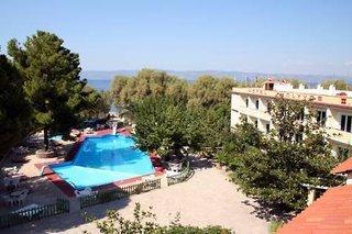 Pauschalreise Hotel Griechenland,     Lesbos,     Molyvos II Hotel in Molyvos