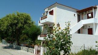Pauschalreise Hotel Griechenland,     Lesbos,     Villa Susanna in Skala Eressos