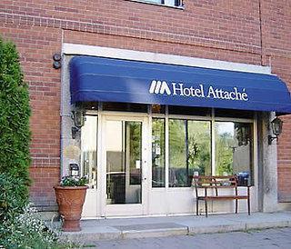 Pauschalreise Hotel Schweden, Schweden - Stockholm & Umgebung, ApartHotel Telefonplan in Stockholm  ab Flughafen Berlin