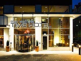 Pauschalreise Hotel Schweden, Schweden - Stockholm & Umgebung, Best Western Plus Time Hotel in Stockholm  ab Flughafen Düsseldorf