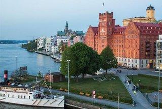 Pauschalreise Hotel Schweden, Schweden - Stockholm & Umgebung, Elite Marina Tower in Stockholm  ab Flughafen Düsseldorf