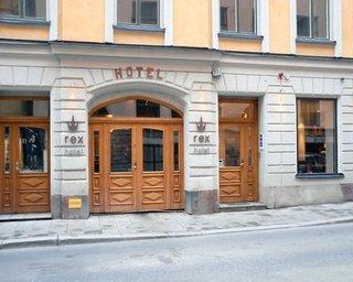 Pauschalreise Hotel Schweden, Schweden - Stockholm & Umgebung, Rex Hotel in Stockholm  ab Flughafen