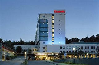 Pauschalreise Hotel Schweden, Schweden - Stockholm & Umgebung, Hotel Scandic Alvik in Stockholm  ab Flughafen Düsseldorf