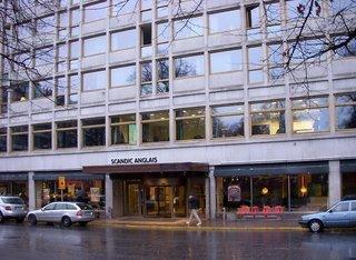 Pauschalreise Hotel Schweden, Schweden - Stockholm & Umgebung, Hotel Scandic Anglais in Stockholm  ab Flughafen Düsseldorf