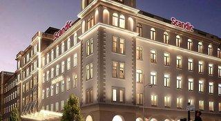 Pauschalreise Hotel Schweden, Schweden - Stockholm & Umgebung, Scandic Grand Central in Stockholm  ab Flughafen