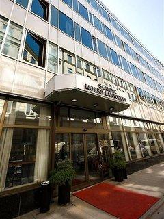 Pauschalreise Hotel Schweden, Schweden - Stockholm & Umgebung, Scandic Norra Bantorget Hotel in Stockholm  ab Flughafen Düsseldorf