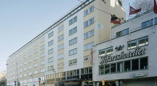 Pauschalreise Hotel Schweden, Schweden - Stockholm & Umgebung, Scandic Sjöfartshotellet in Stockholm  ab Flughafen