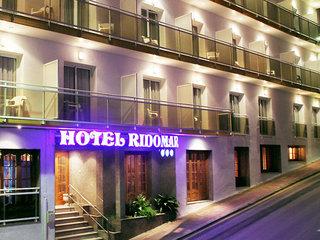 Pauschalreise Hotel Spanien, Costa Brava, Ridomar in Lloret de Mar  ab Flughafen Düsseldorf