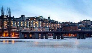 Pauschalreise Hotel Schweden, Schweden - Stockholm & Umgebung, Hilton Slussen in Stockholm  ab Flughafen Düsseldorf