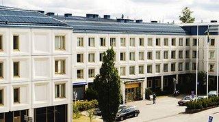 Pauschalreise Hotel Schweden, Schweden - Stockholm & Umgebung, Scandic Prince Philip in Stockholm  ab Flughafen Düsseldorf