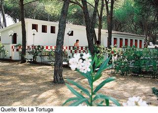 Pauschalreise Hotel Italien, Sardinien, Camping Village  Baia Blu La Tortuga in Vignola Mare  ab Flughafen Bruessel