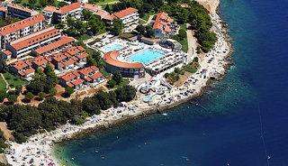 Pauschalreise Hotel Kroatien, Istrien, Park Plaza Verudela Pula in Pula  ab Flughafen Bruessel