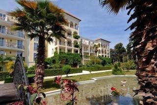 Pauschalreise Hotel Kroatien, Istrien, Hotel Katarina in Rovinj  ab Flughafen Bruessel