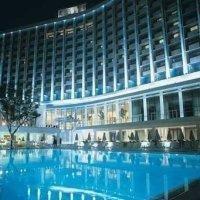 Pauschalreise Hotel Griechenland, Athen & Umgebung, Hilton Athens in Athen  ab Flughafen Berlin-Tegel