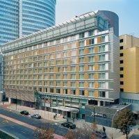 Pauschalreise Hotel Polen, Polen - Warschau & Umgebung, Radisson Blu Centrum Hotel in Warschau  ab Flughafen