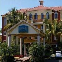 Pauschalreise Hotel USA, Florida -  Westküste, Gulf Coast Inn in Naples  ab Flughafen Düsseldorf
