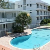Pauschalreise Hotel USA, Florida -  Ostküste, Collins in Miami Beach  ab Flughafen Amsterdam