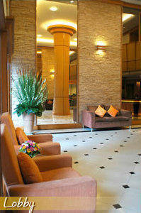 Pauschalreise Hotel Thailand, Bangkok & Umgebung, Bossotel Inn Bangkok in Bangkok  ab Flughafen Berlin-Tegel