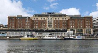 Pauschalreise Hotel Irland, Dublin & Umgebung, Hilton Garden Inn Dublin Custom House in Dublin  ab Flughafen Bremen