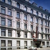 Pauschalreise Hotel Dänemark, Kopenhagen & Umgebung, Ansgar in Kopenhagen  ab Flughafen