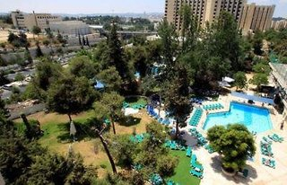 Pauschalreise Hotel Israel,     Israel - Jerusalem,     Jerusalem Gardens Hotel & Spa in Jerusalem