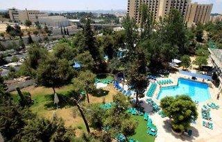 Pauschalreise Hotel Israel, Israel - Jerusalem, Jerusalem Gardens Hotel & Spa in Jerusalem  ab Flughafen Berlin