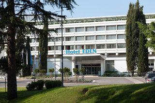 Pauschalreise Hotel Kroatien, Istrien, Hotel Eden in Rovinj  ab Flughafen Bruessel