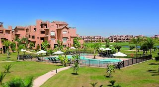 Pauschalreise Hotel Spanien, Murcia, The Residences At Mar Menor Golf & Resort in Torre Pacheco  ab Flughafen Berlin-Tegel