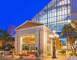 Pauschalreise Hotel Spanien, Costa de Almería, Playacapricho Hotel in Roquetas de Mar  ab Flughafen Berlin-Tegel
