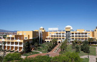 Pauschalreise Hotel Spanien, Costa de Almería, Zimbali Playa Spa Hotel in Vera  ab Flughafen Berlin-Tegel
